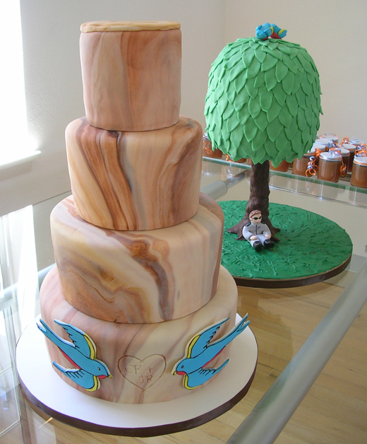 non traditional wedding cakes pictures non traditional cakes 17920